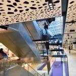 Shopping mall interior — Stock Photo #65482113