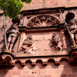 Heidelberg castle, Germany — Stock Photo #56524387