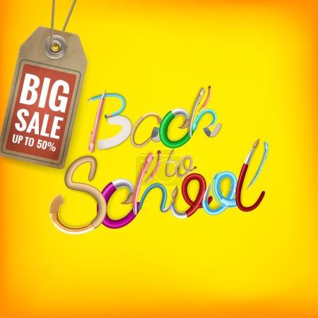 回到学校销售背景。Eps 10