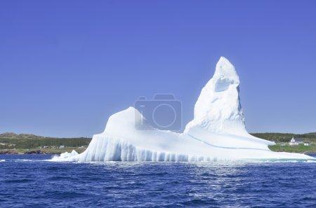 冰山,海角博纳维斯塔 _高清图片_邑石网